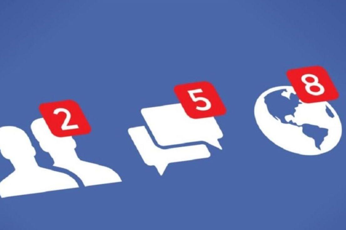 Facebook teste les mentions j aime cachées