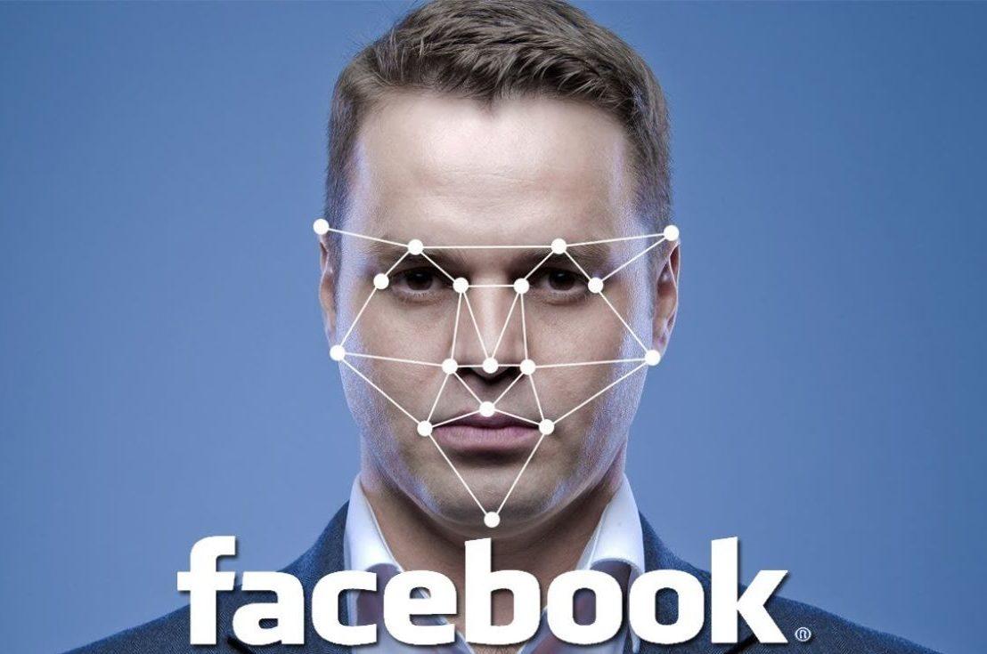 Facebook et la reconnaissance faciale
