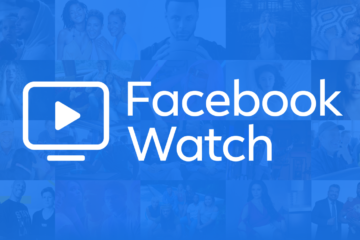 Golden Moustache sur Facebook Watch