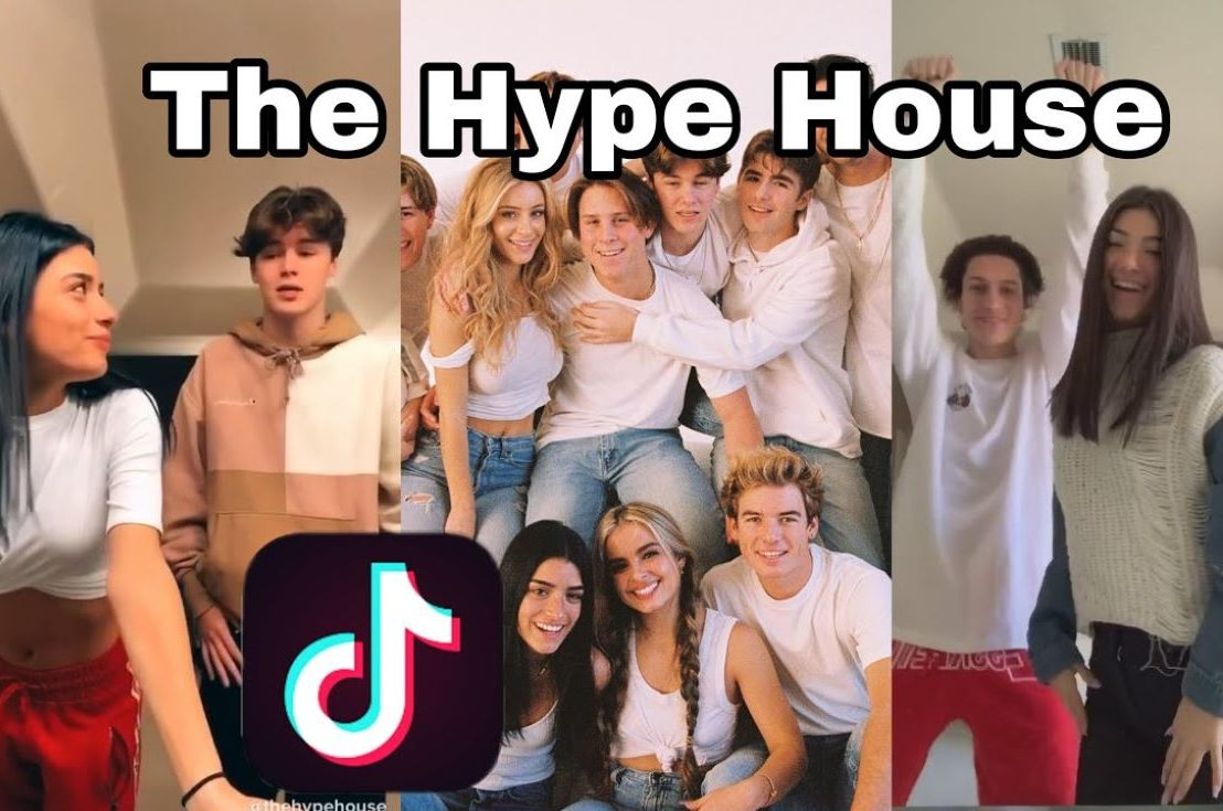 Hype House TikTok