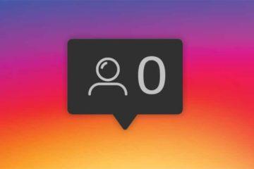 Instagram désabonnements