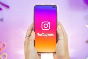 Instagram comptes à suivre en 2020