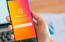 Instagram IGTV monétiser