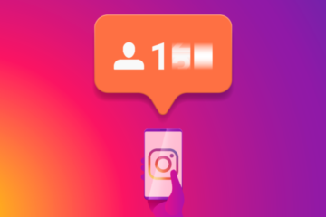 Followers Instagram minimum pour un salaire moyen
