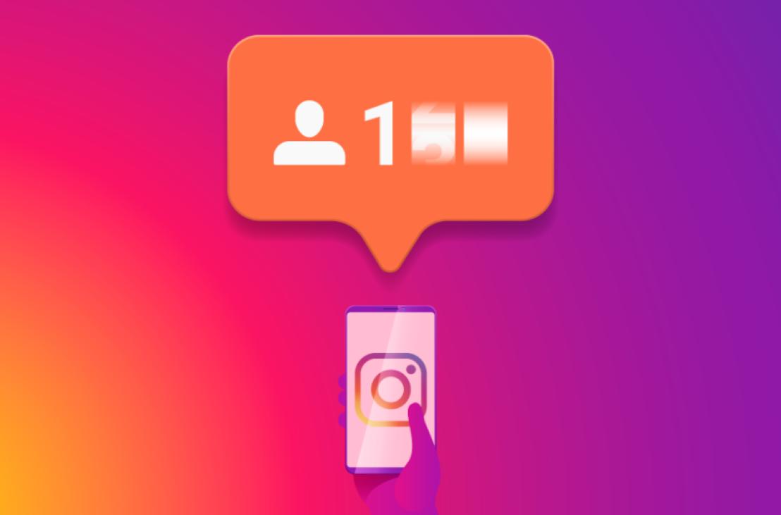 Followers Instagram minimum pour un salaire moyen