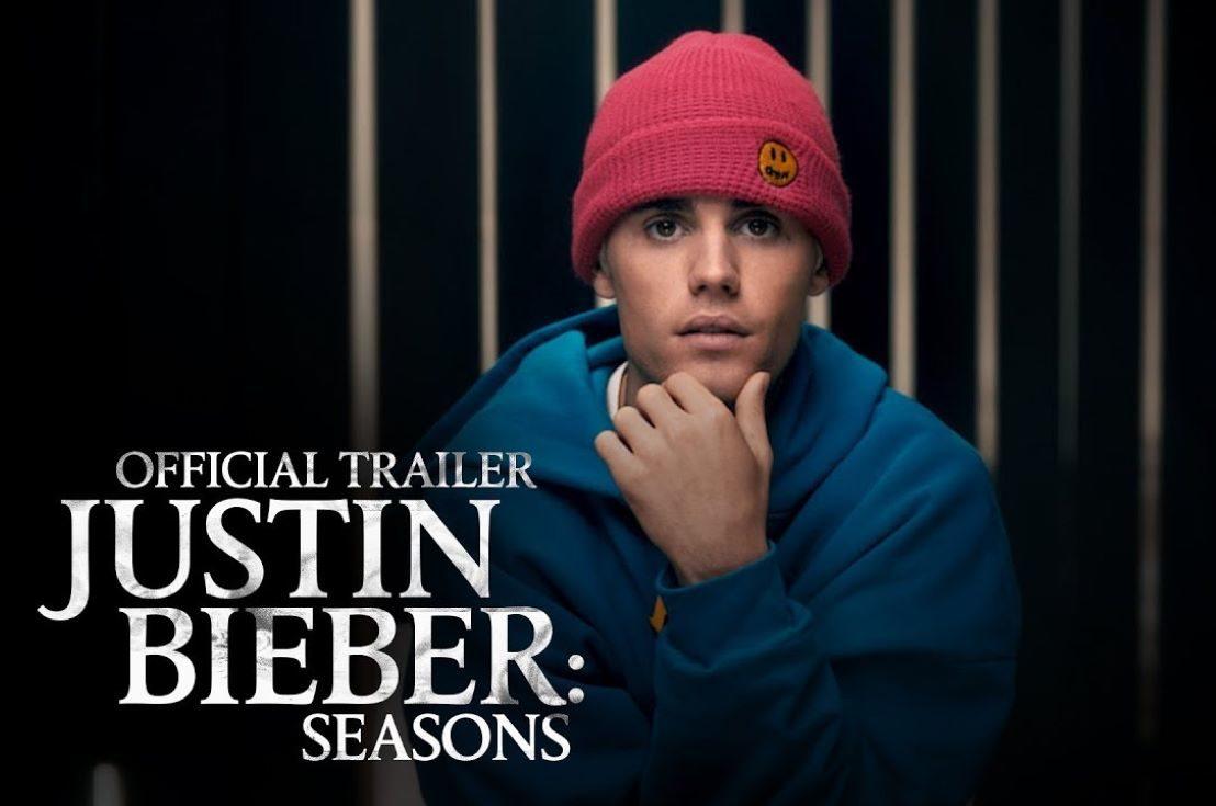 Justin Bieber sur YouTube