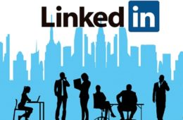 LinkedIn lance Events