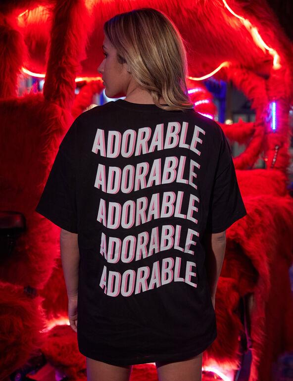 Tee-shirt mayadorable x Jennyfer