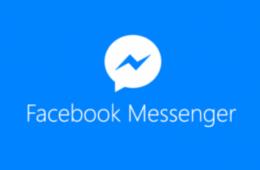 Compte Facebook obligatoire pour se connecter à Messenger