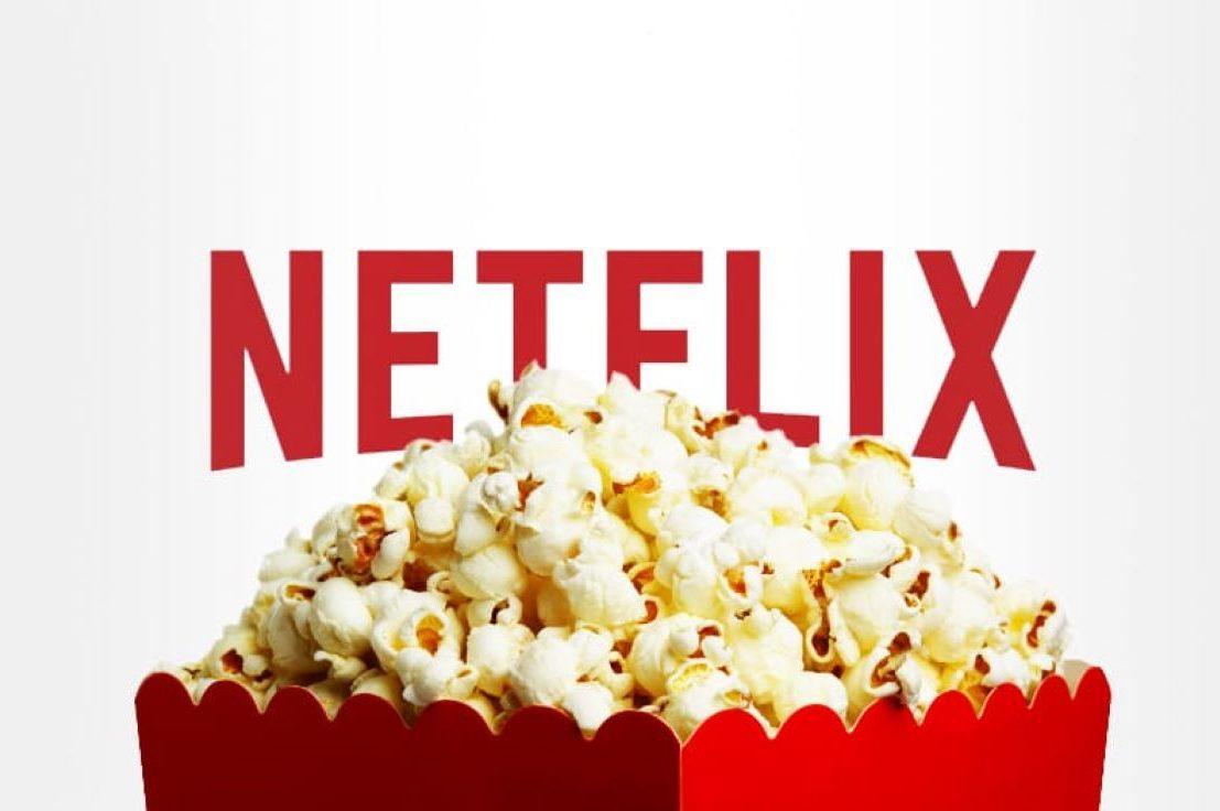 Netflix sur Instagram