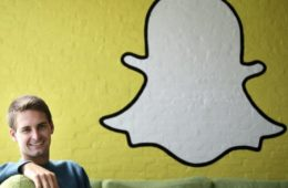 PGD de Snapchat obtient la nationalité française