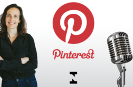 Pinterest podcast révolution Influenth