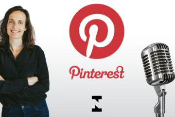 Pinterest podcast révolution Influenth