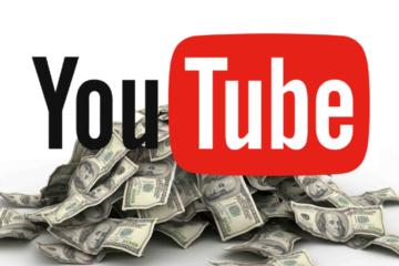 Placements de produits sur YouTube