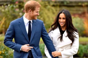 Prix post Instagram Meghan Markle et Harry