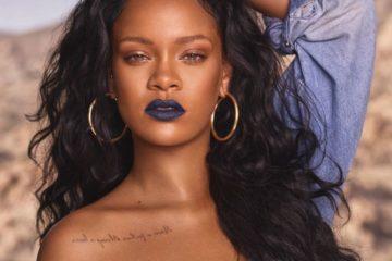 Rihanna ouvre sa maison TikTok
