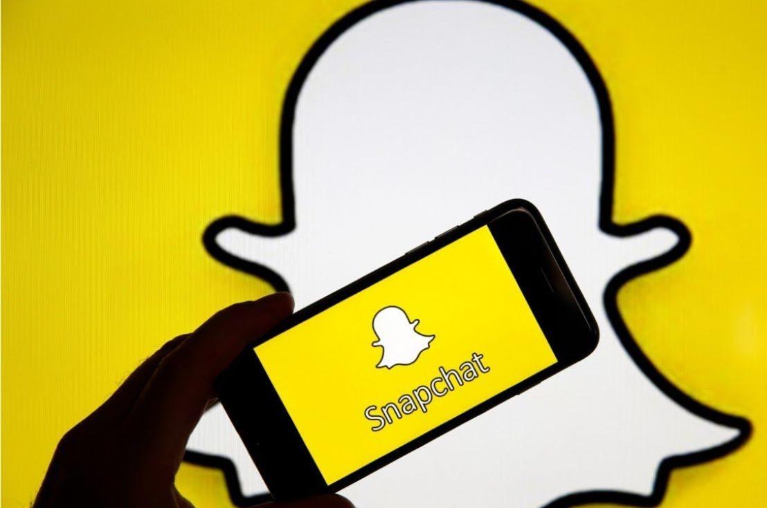 Snapchat lance 3D Paint