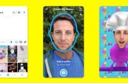 Snapchat rachète AI Factory