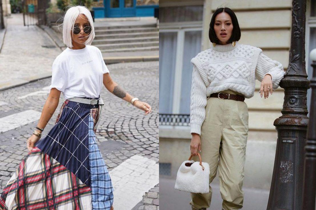 Fashion Week Paris 2019