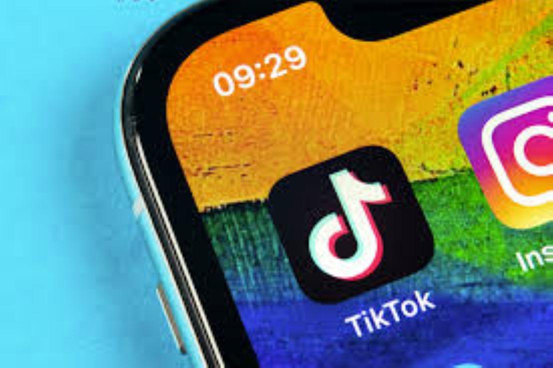 Comptes TikTok spécial confinement