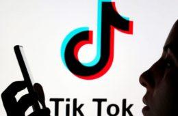 TikTok sort son rapport de transparence