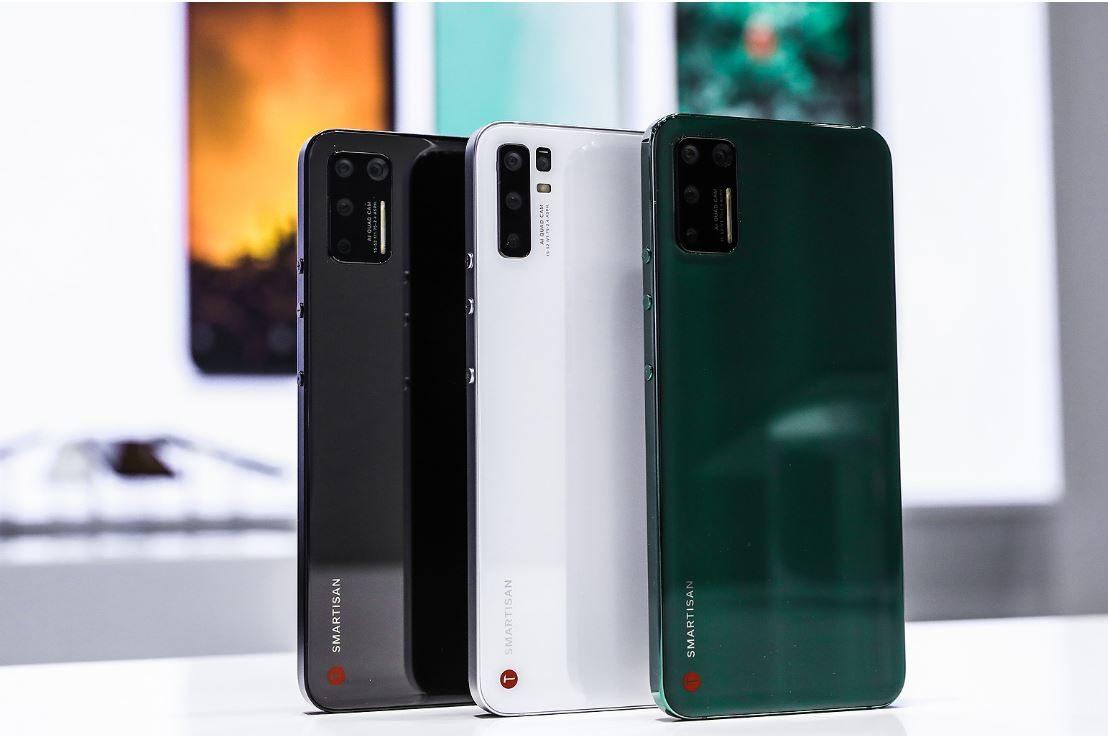 TikTok tout premier smartphone
