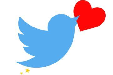 Twitter déploie les réactions en messages privés