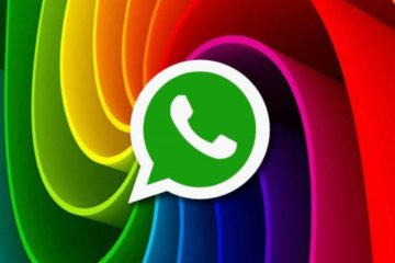 WhatsApp bulles de discussion