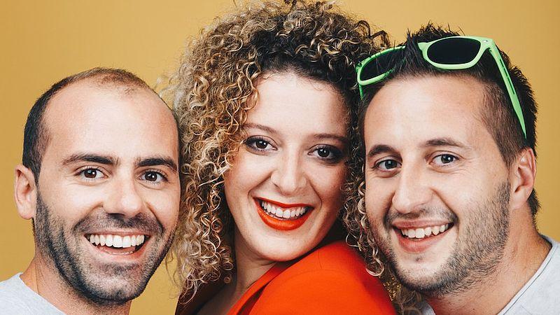 YouTube devient partenaire des NRJ Music Awards, Trois cafés gourmands