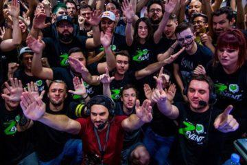 ZEvent 2019 collecte 3,5 millions d euros