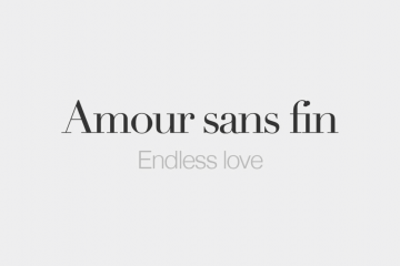 FrenchWords, l'amour du français
