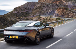 Luxuper, les voitures de luxe
