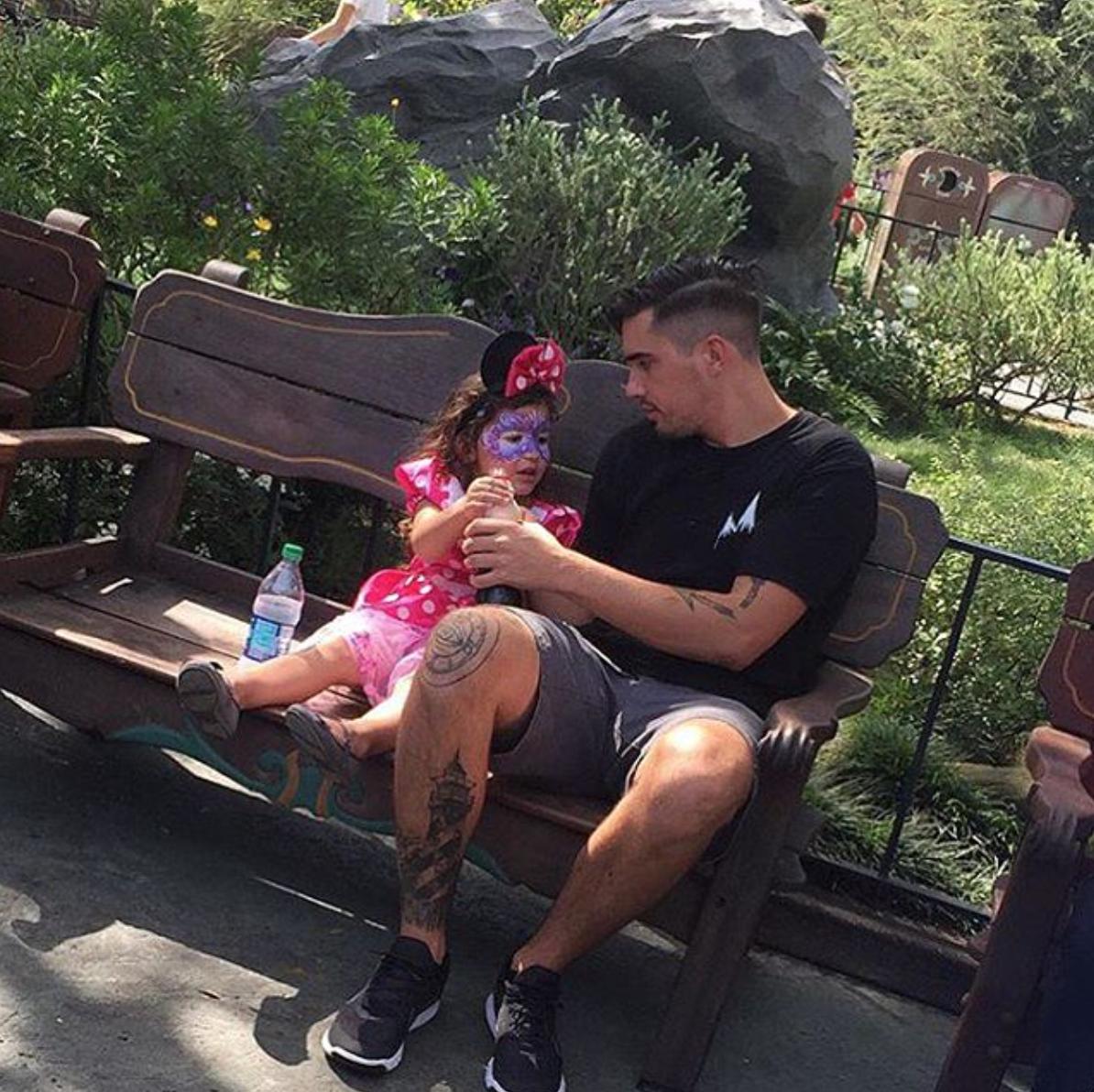 DILFs_of_Disneyland, les papas sexy à Disney