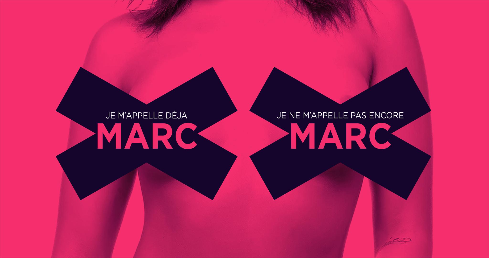 MarcOuRien Marc Dorcel Defie Les Influenceurs De Changer Nom Sur Facebook