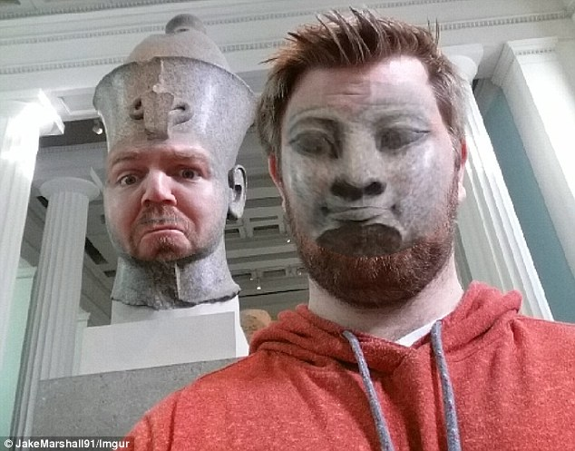 face swap 10