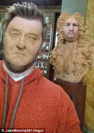 face swap musee 2