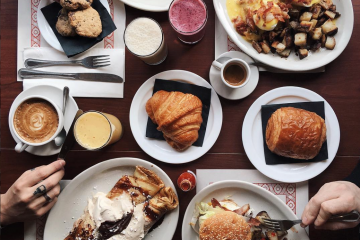 OnDéjeune, la célébration du petit-déjeuner