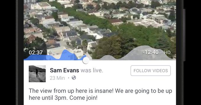 Facebook Live engagement Influenth