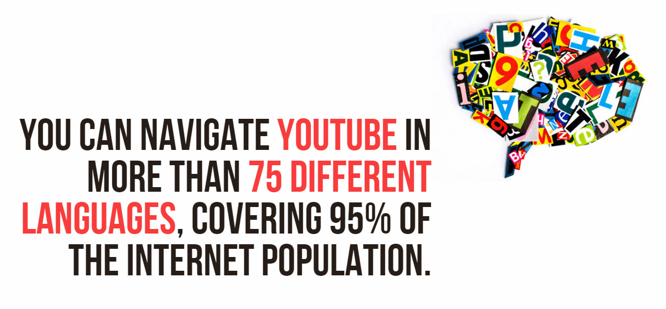 youtube's fact influenth