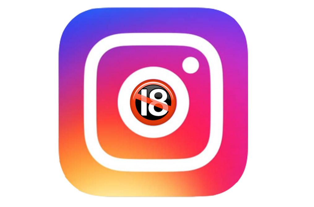 logo instagram -18 influenth