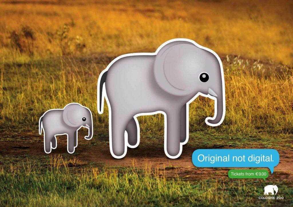 Emoji zoo Influenth