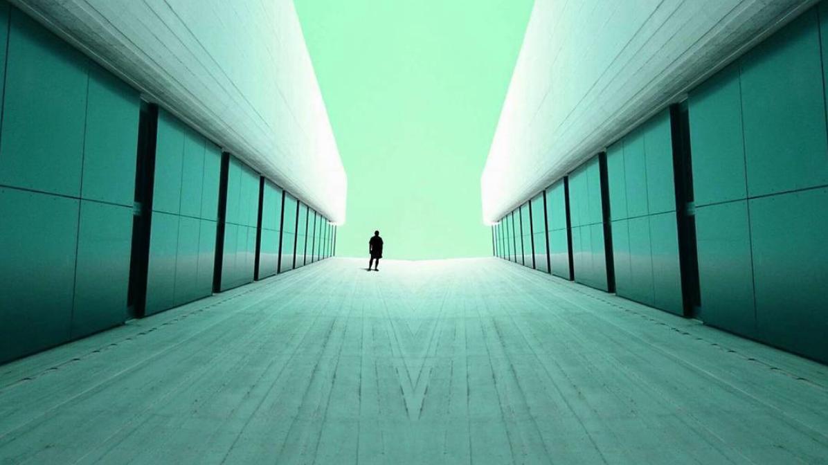 Architecture Surréaliste instagram ] : @kiks_way, l'architecture surréaliste et minimaliste