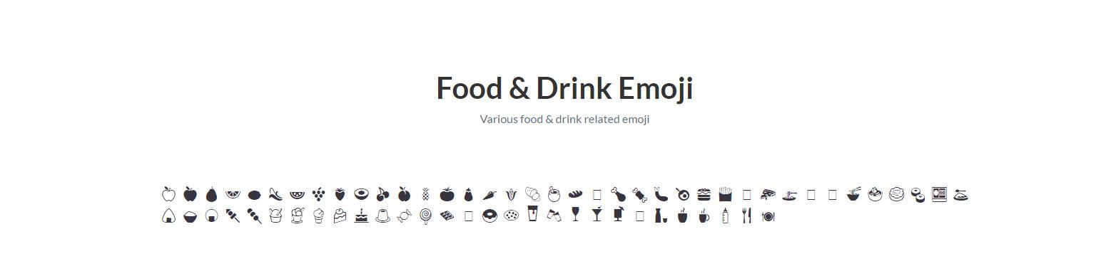 EmojiRepo influenth