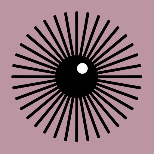 "Logo de ""Real Life"", le webzine de Snapchat"