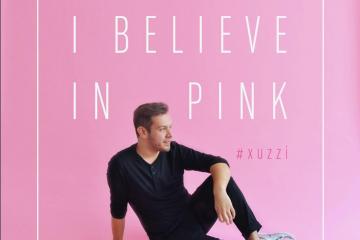 Xuzzi, un monde entièrement teinté de rose