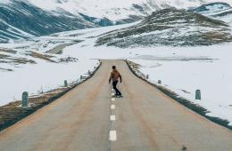 AndreStummer, les magnifiques clichés de la Suisse allémanique