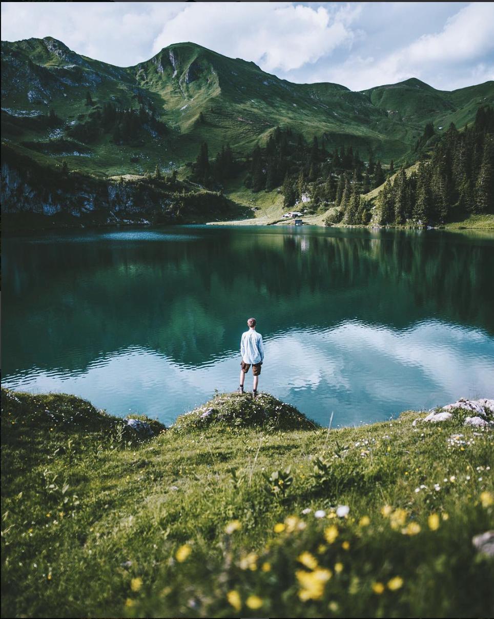 JannikoBenhoff, les photos d'Allemagne avec un iPhone