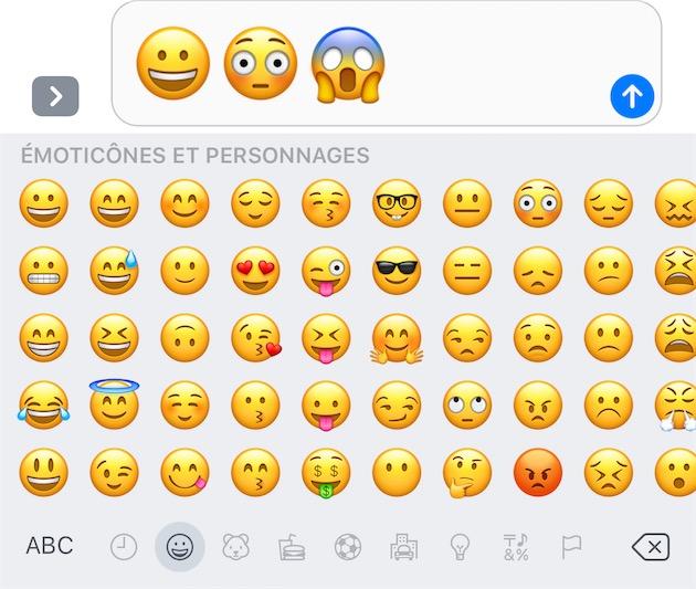 Nouveaux emojis ios 10 plus de femmes un pistolet eau - Dessin avec emoticone ...