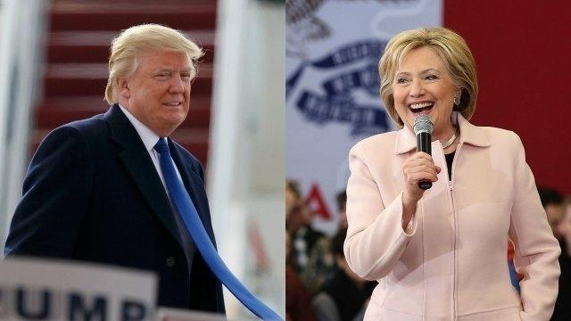 hillary-clinton-donald-trump-facebook-influenth