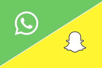 WhatsApp s'inspire des stories de Snapchat
